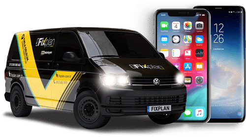 Fixplan iPhone Servis Ankara