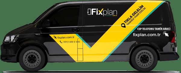 Fixplan Yeni Nesil Teknik Servis Hizmeti