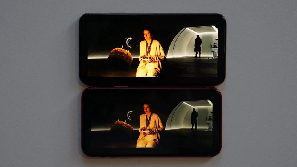 iPhone XS ve XR Karşılaştırması