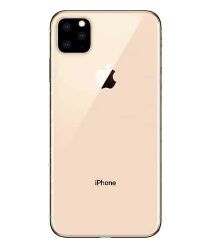 iPhone 11 Teknik Servis