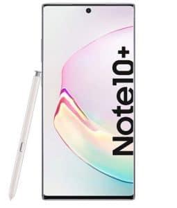 Samsung Note 10+ Ekran Değişimi