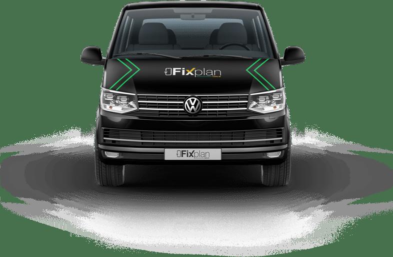 Fixplan Cep Telefonu Tamir Arabası