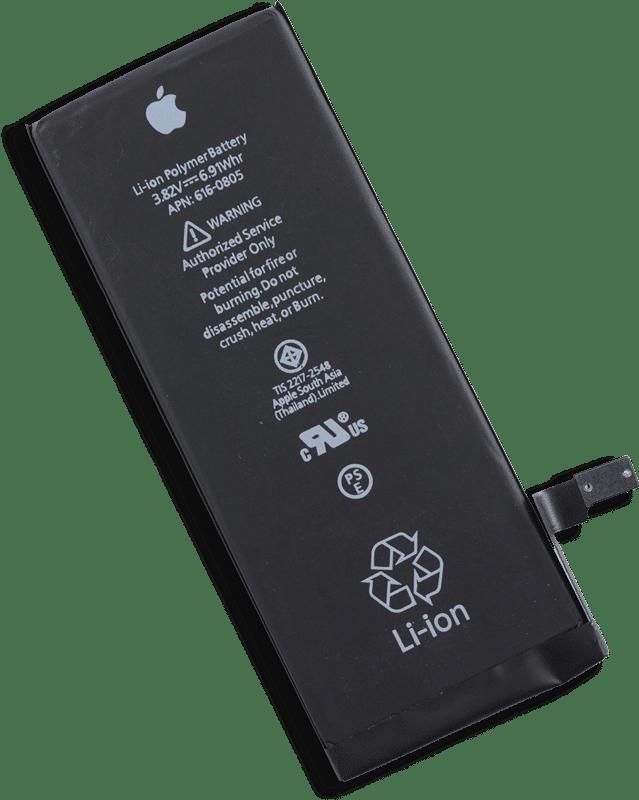 iPhone Pil Değişimi