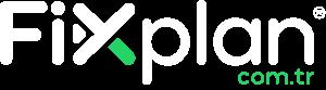 Fixplan Teknik Servis Logo