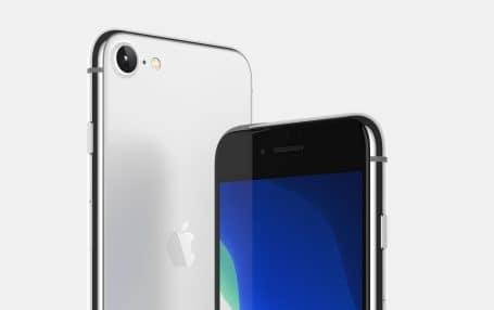 Yeni iPhone SE 2020