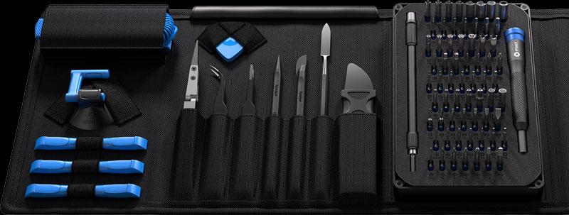 Samsung Teknik Servis Alet Seti