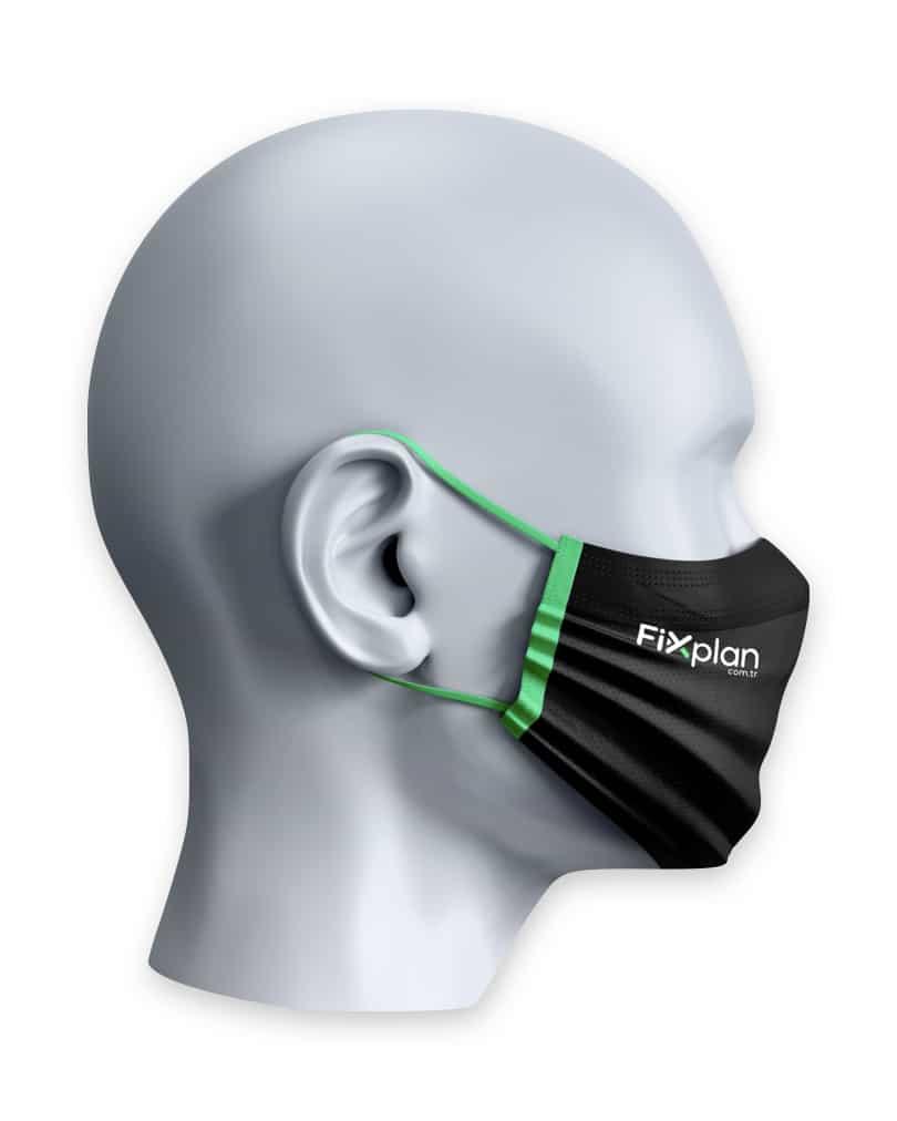 Maske ile Face ID Kullanımı