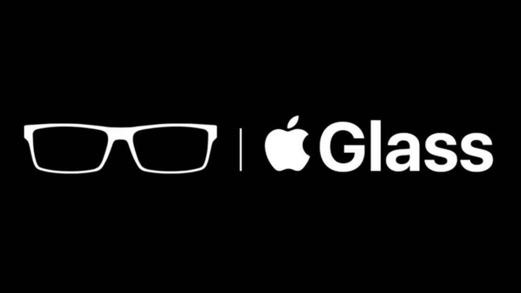 Apple Glass Hakkında