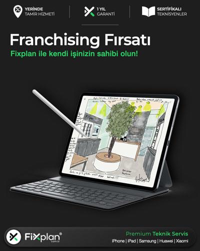 Fixplan Franchising