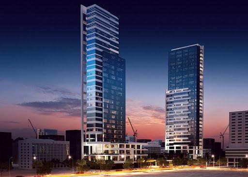 Fixplan İzmir - Ventus Tower